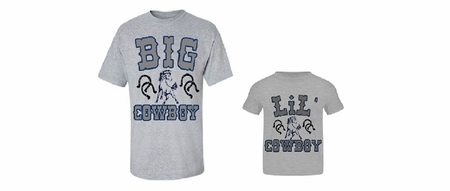 COWBOY Shirts JeansTees