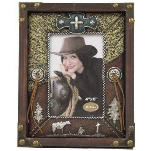 Home Decor Cowgirls Untamed Page 3