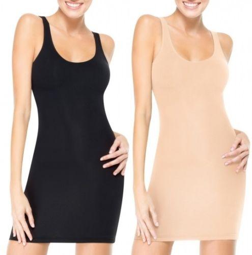 COWGIRL STYLE LINGERIE Tank Style Full Slip for Sheer Dresses