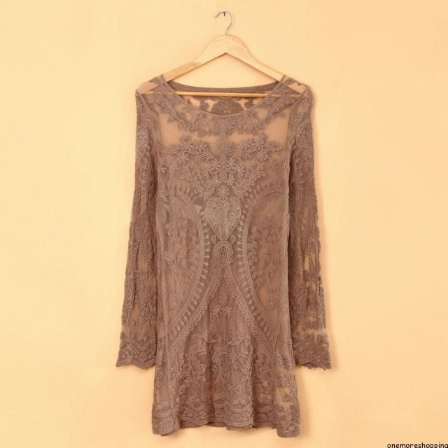 cowgirl lace dresses