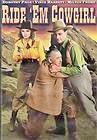 DVD Ride 'em Cowgirl DVD