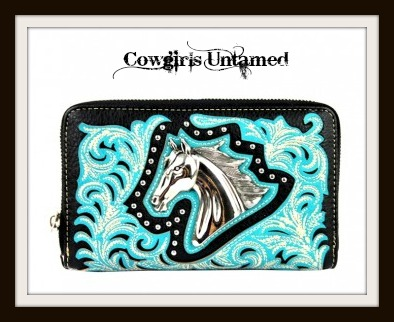 Belts And Bags Cowgirls Untamed