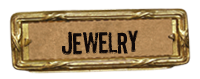 Cowgirls Jewelry