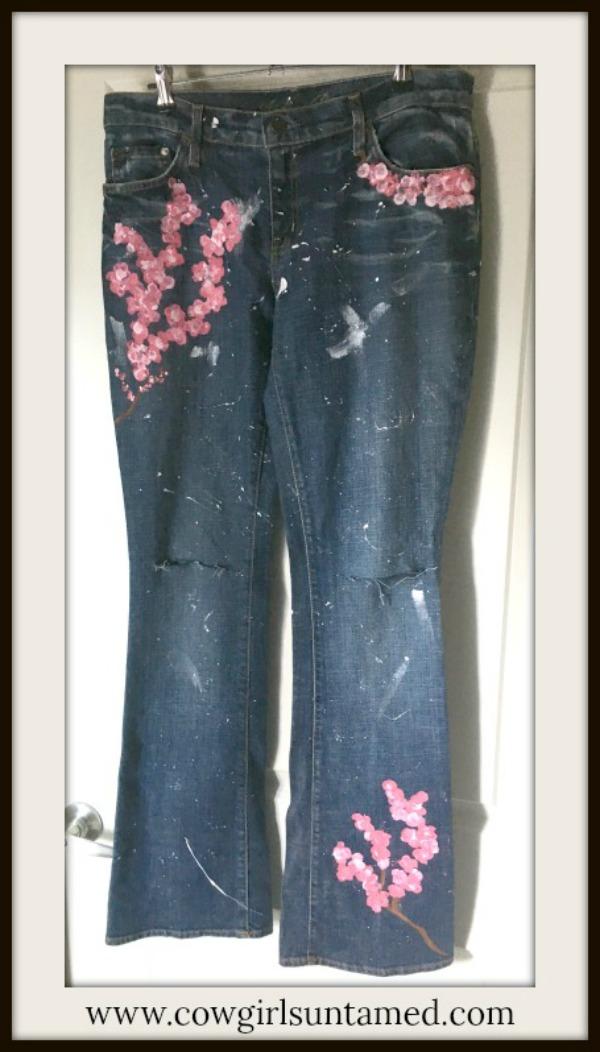 Custom Mens Jeans
