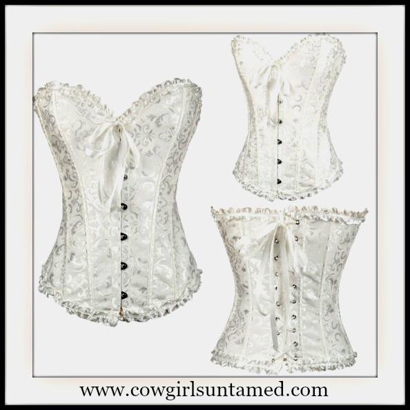 Cowgirls Untamed